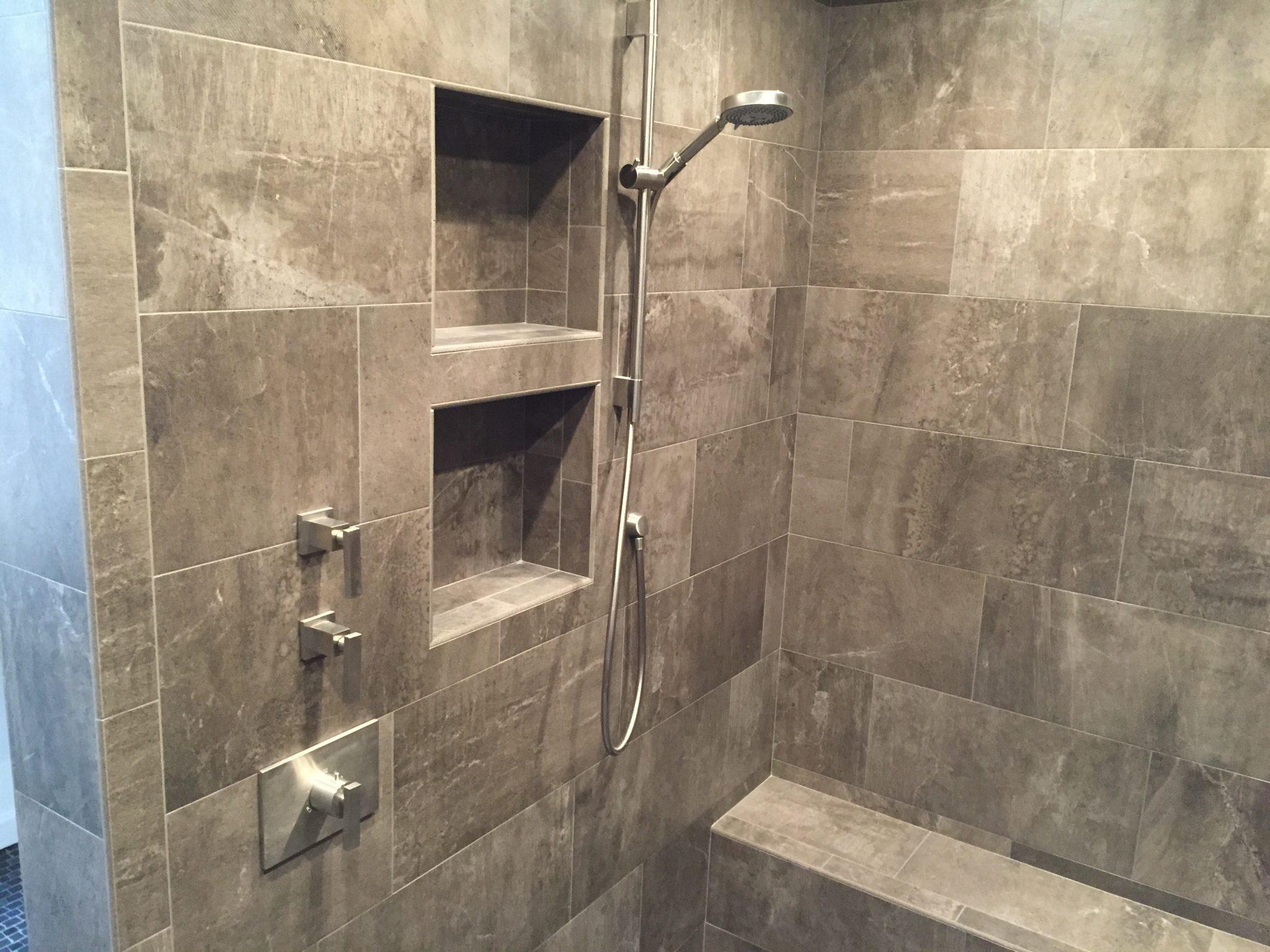 Modern Bathroom Remodel Hauser Houses